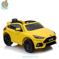 WDDKF777 12v Kid Ride On Car Control Driving Electric Toy For Kids 5 Year Olds