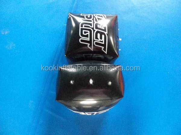 pvc cubes promotional inflatable Dice Game party Toy