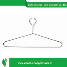 Cheap wholesale hotel metal purse hanger with epoxy printing logo