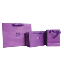 Best selling attractive style useful double layers paper bag