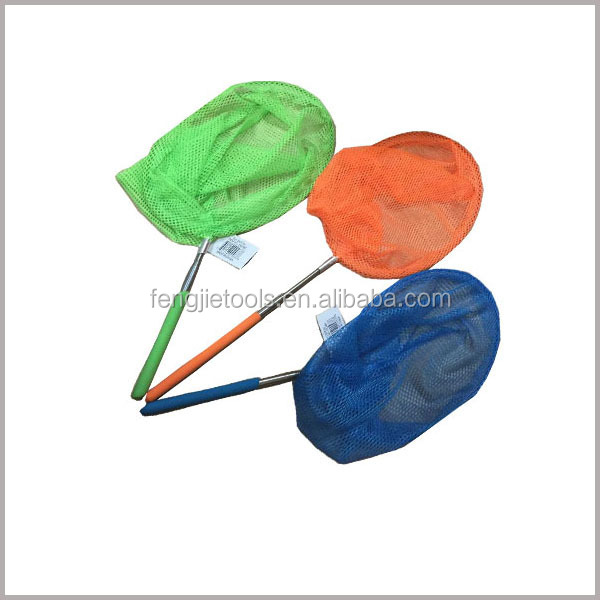 Kids butterfly nets fishing nets buy kids butterfly net for Kids fishing net