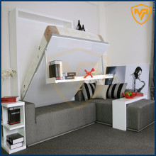 folding wall bed sofa wall bed mechanism