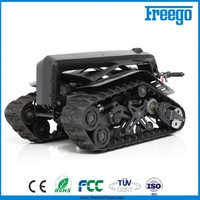 Freego Adult gas scooter,cool sports atv 110cc*2