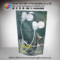 Aluminum Foil Plastic Bag/Anti-static Bag Manufacturer/ESD Antistatic Shielding Bags