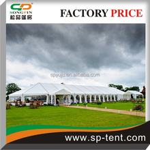 Beautiful wedding marquee tents for sale, cheap wedding garden party tents for sale