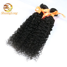 Unprocesed virgin brazilian human hair extension, 5A high quality hair extension human hair