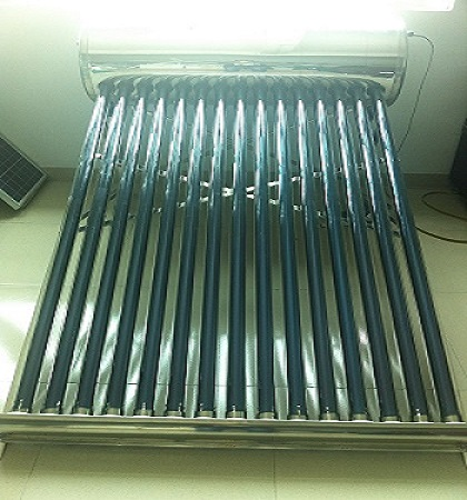 250L Separate Pressure Solar Water Heater