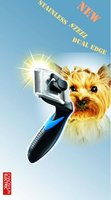 Dog Pet Grooming Products Hair Remover Shedding Tool Kit