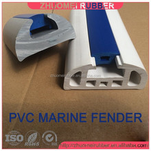 Rubber Bumper Strip for boat
