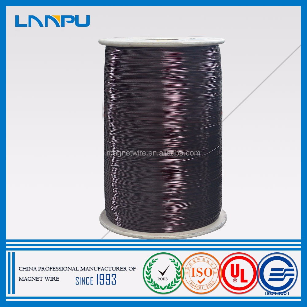 LP Excellent Brand Transformer Winding Wire Gauge 1.5mm Insulated Aluminum Wire