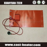 Flexible Silicon Band Heater 3000w