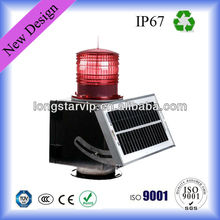 Led Solar Flashing Light ( Used in Ships,Boats,Yacht,Buoys,Mining Truck Roads )