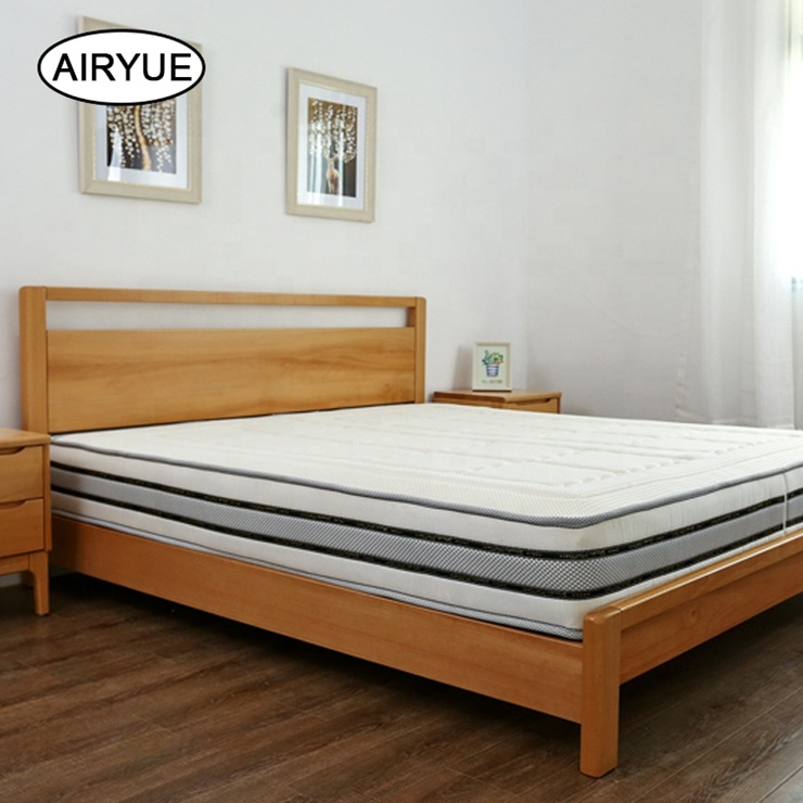Hospital bed mattress with Tight Top Design - Jozy Mattress | Jozy.net