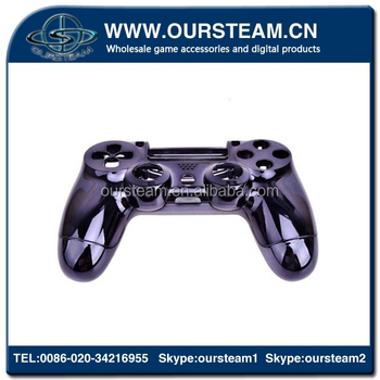 Replacement Case For PlayStation 4 DualShock 4 Wireless Controller