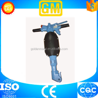B90 pneumatic concrete breaker