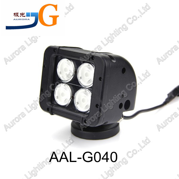 5inch 40W C REE 10W LED light bar lighting spot flood comb beam for SUV,4x4 truck, off-road vehicle AAL-G040