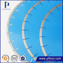Wholesale low price high quality sintered diamond saw blades for marble/tiles/quartz stones cutting