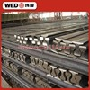 WEDO railway crane rail QU100, A120,A75 supplier in China