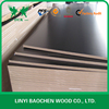 Direct sale cheap MDF board/raw MDF/melamine MDF price from China manufacturer