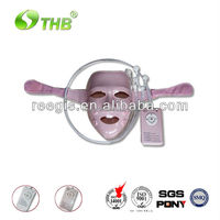 LED PDT Facial Mask Light Therapy Skin Photon Rejuvenation Acne Remover Beauty LED Face Mask