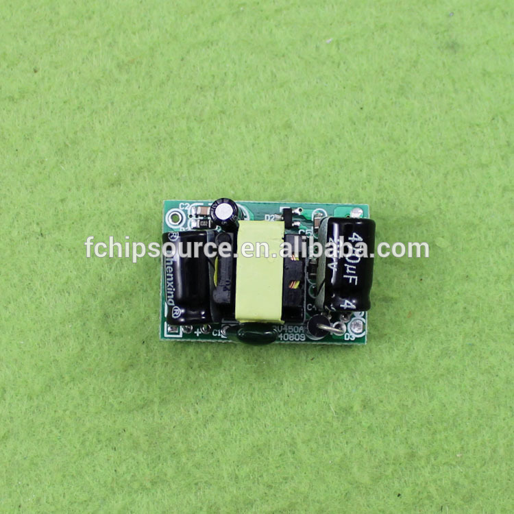 Precision 12 v450ma (5 w) switching power supply module/LED voltage regulator module/AC DC step-down module (C2B3)