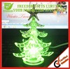 Promotion Gifts USB RGB LED Christmas Tree