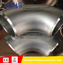 2016 hot sales stainless steel pipe fitting elbow fitting
