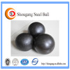 Dia 20mm-150mm forged steel ball with high quality, competitive price