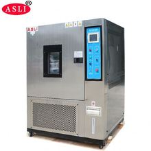 CE TUV SGS Certifications climatic testing machine