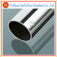SUS 304 Stainless Steel Square Tube Material Pipe