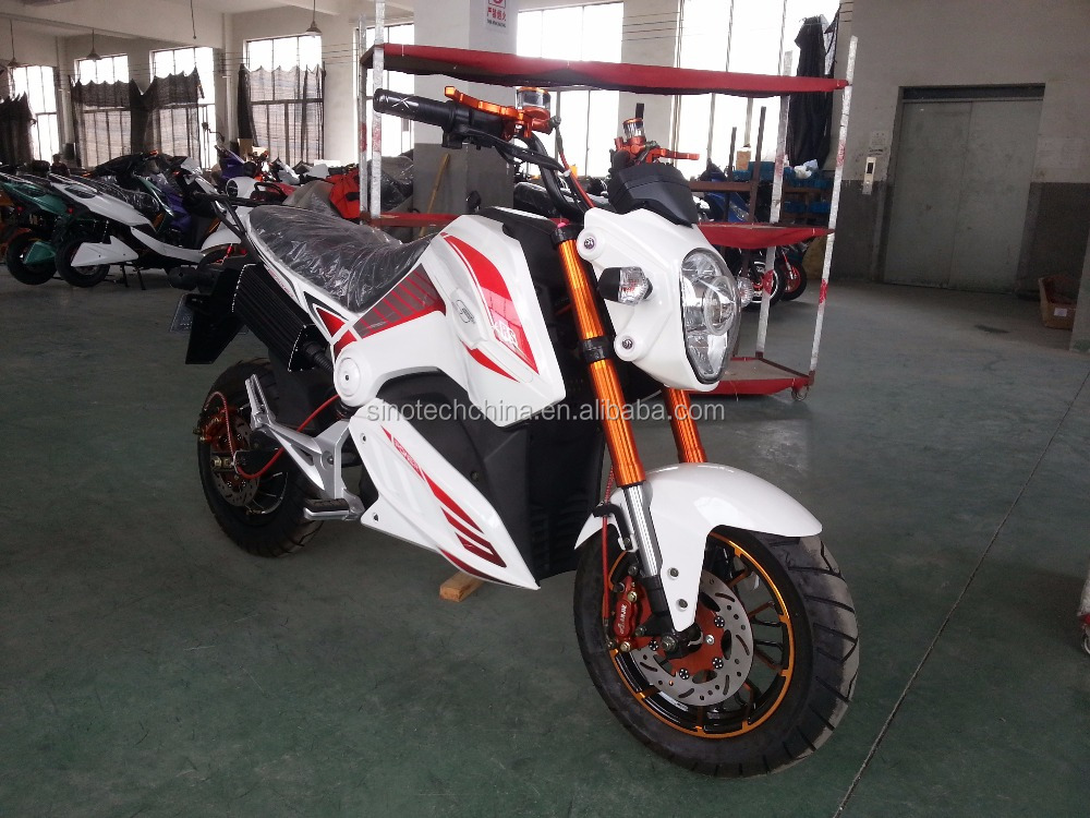 Hot 72V 2000W racing motorcycle, alibaba trade assurance
