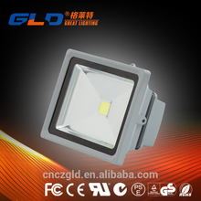 Low MOQ led flood light football court of CE Standard