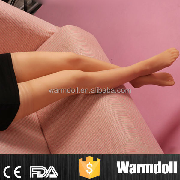 Lifelike Natural Skin Feeling Real Doll Feet