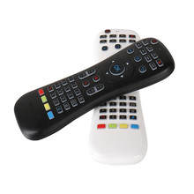 Alibaba USA Wireless Mouse Remote Control Fly Air Mouse Voice and Backlit Controller for TV pad