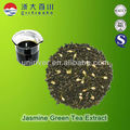 Natural Jasmine Green Tea Extract benifit for health with strong jasmine aroma