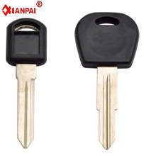 D069 Replacement Uncut Ignition Cheap Car Keys Blank suppliers