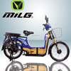 CE cool adult electric bike/electric bicycle/moped with pedal cheap price