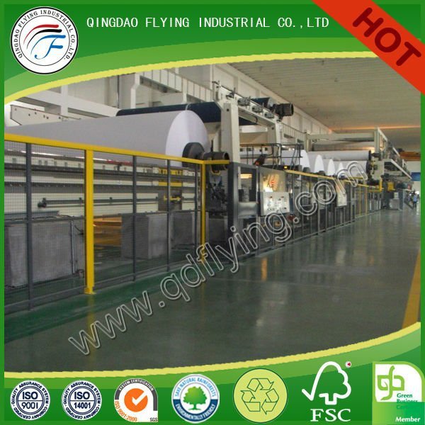 A4 Paper Factory in China, Paper A4 Lowest Price in 20ft container