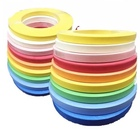 high quality colorful PVC plastic edge banding tape for customized furniture