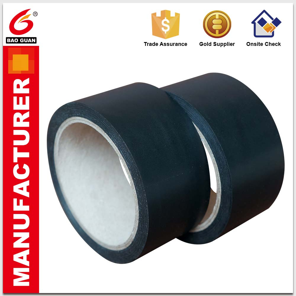 Easily torn apart Excellent elasticity PVC Warning Tape