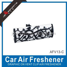Bulk top car vent air fresheners wholesale for Car