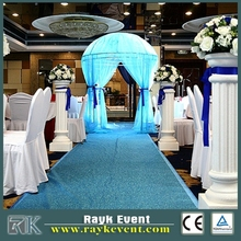Inflable photo booth | telescopic pipe and drape for exhibition