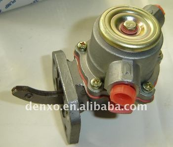 BCD 1947-6 Tractor Fuel Pump for Fiat 640 and 480