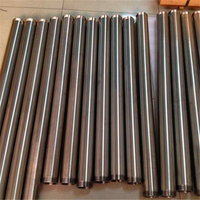 Hot Sale ASTM B861 Gr 1 CP Price Titanium Pipe for Sale