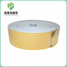 glass edge rubber for different doors and window