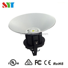100w 120w 150w 200w 240w led high bays light cool white MeanWell Driver