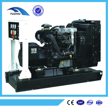 Low consumption 50kw high capacity diesel engine generator 62.5kva OEM price diesel powered generator with CE ISO