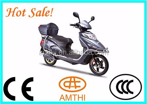 Cool powerful electric motorcycle with 48v 1000w motor,High Quality Adult Electric Motorcycle,Electric Moped Scooter,Amthi