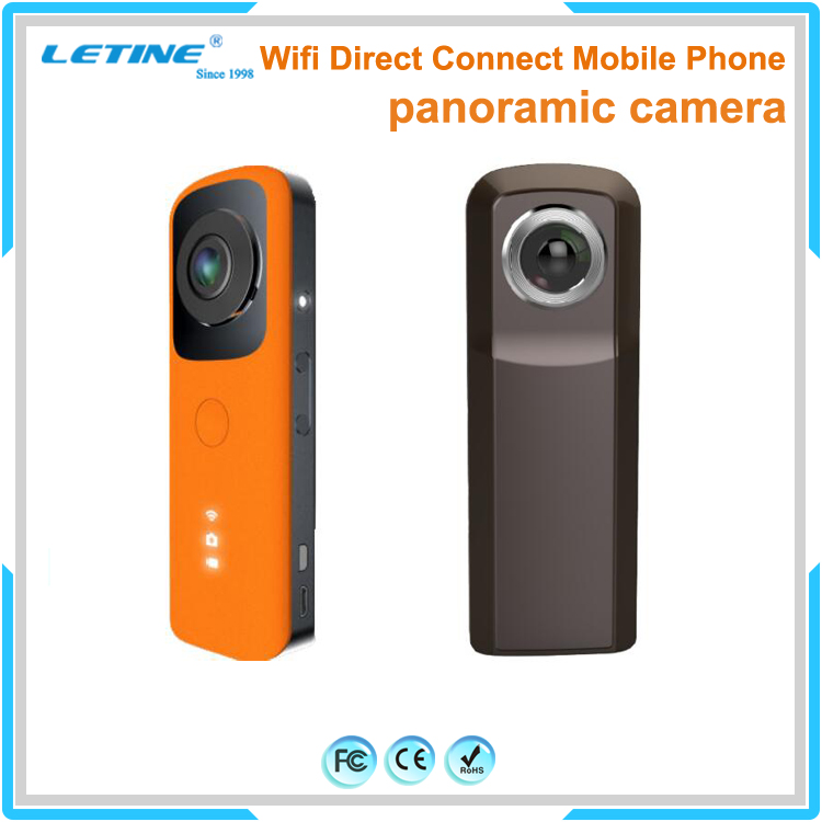 CCTV Alarm System Home <strong>Security</strong> 360 Degree Panoramic Camera View Fisheye IP Camera Sport Action Camera