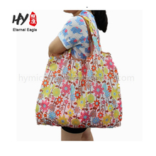 Extra large capacity non woven waterproof shopping bag